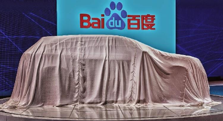 autonomous, autonomous car, Baidu, Baidu autonomous car, autonomous cars, Baidu autonomous cars, Baidu car, cars, Baidu cars, new tech, Baidu develops its autonomous cars,