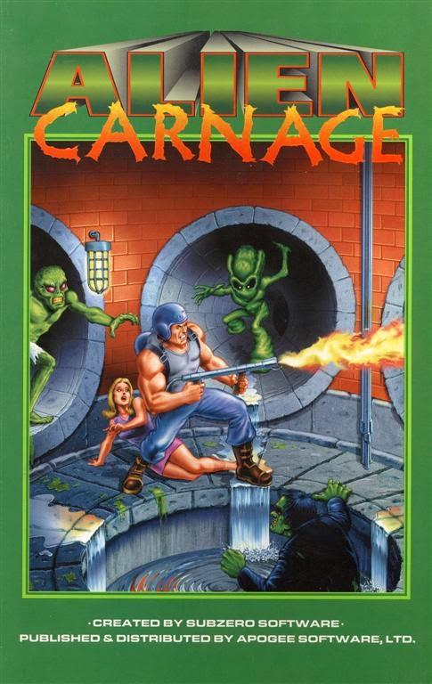 Alien Carnage Alien+carnage