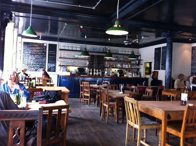 Duke+of+Cambridge+Organic+pub+review+Islington