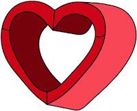 3d Heart3