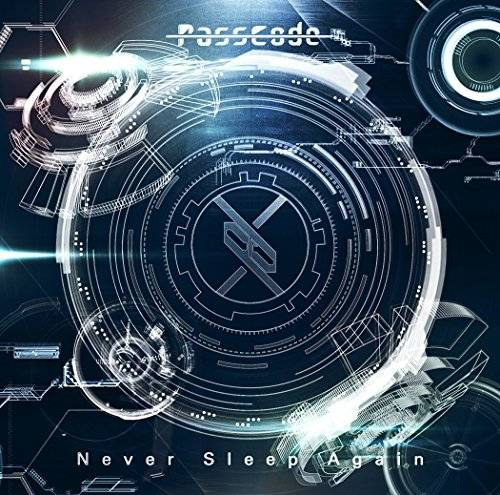 [Single] PassCode – Never Sleep Again (2015.11.25/MP3/RAR)