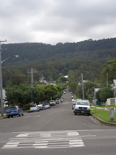 Thirroul neighborhood