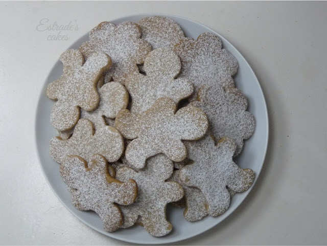 receta de tortas de polvorón - 2