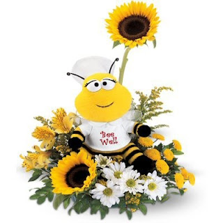 Order Get Well Flowers