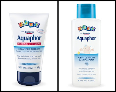 Aquaphor skin care