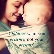 Moederschap..