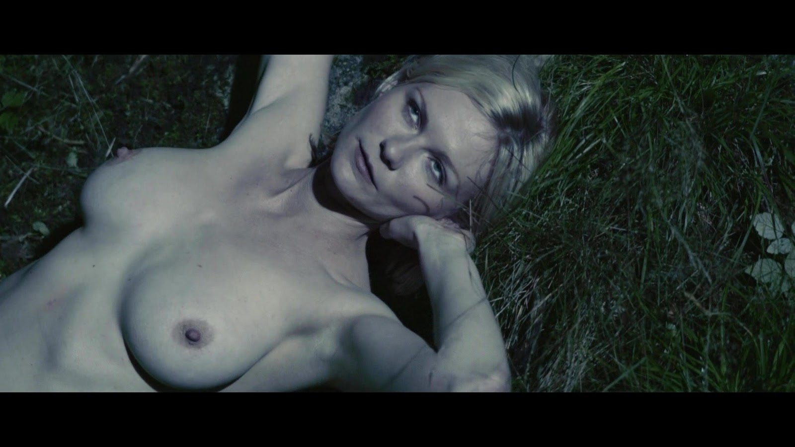Melancholia Trailer Legendado