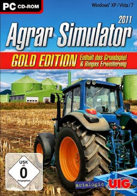 Agrar Simulator 2011 Gold Edition Download