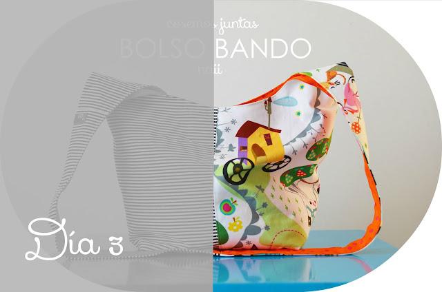 CC Bolso Bando - día 3