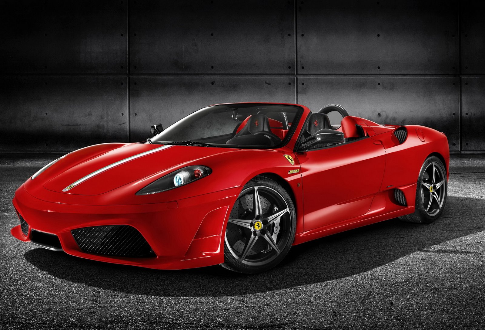 Ferrari F430 Cars Specification And Price