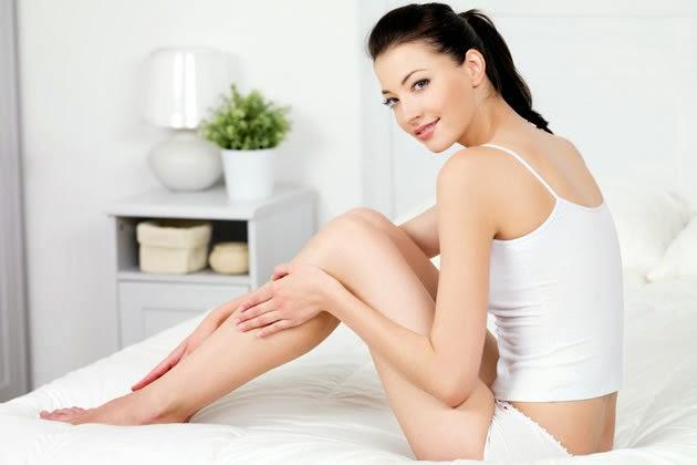 Cuidando da pele no Inverno