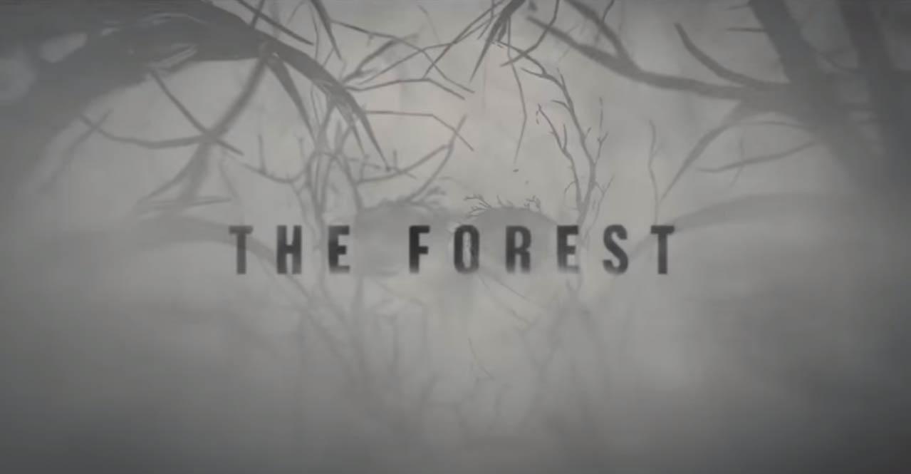 The Forest 2016 horror movie trailer title directed by Jason Zada starring Natalie Dormer, Taylor Kinney, Eoin Macken