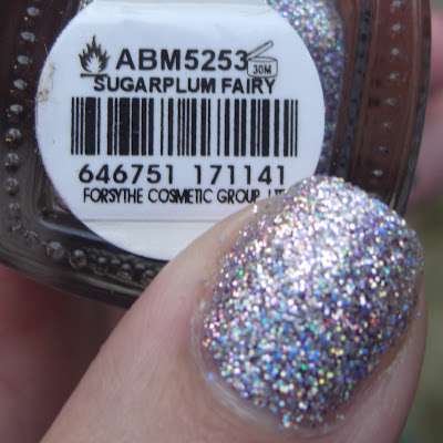 color club sugarplum fairy