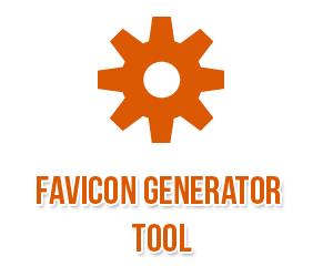 Favicon Generator: wildbloggertricks.blogspot.com/2012/11/favicon-generator.html