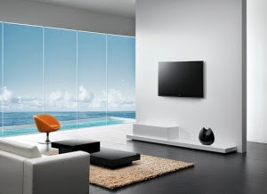 Tips Saat Menonton LED TV