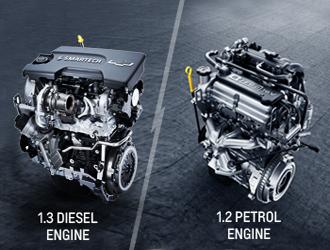 Chevrolet SAIL U-VA ( CHEVROLET SAIL U-VA Base Petrol, CHEVROLET SAIL U-VA LS Petrol ,CHEVROLET SAIL U-VA LS ABS Petrol , CHEVROLET SAIL U-VA LT ABS Petrol , CHEVROLET SAIL U-VA DIESEL , CHEVROLET SAIL U-VA LS Diesel ,CHEVROLET SAIL U-VA LS ABS Diesel,CHEVROLET SAIL U-VA LT ABS Diesel  )