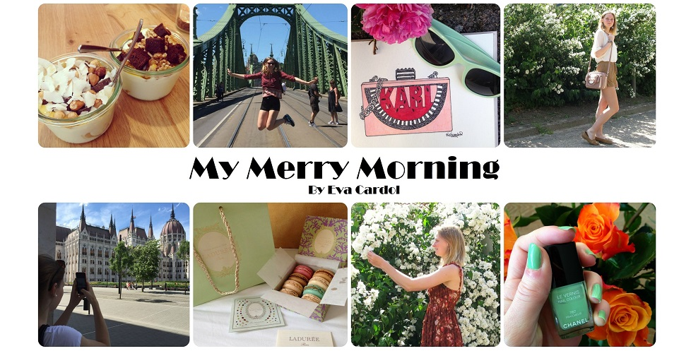 My Merry Morning