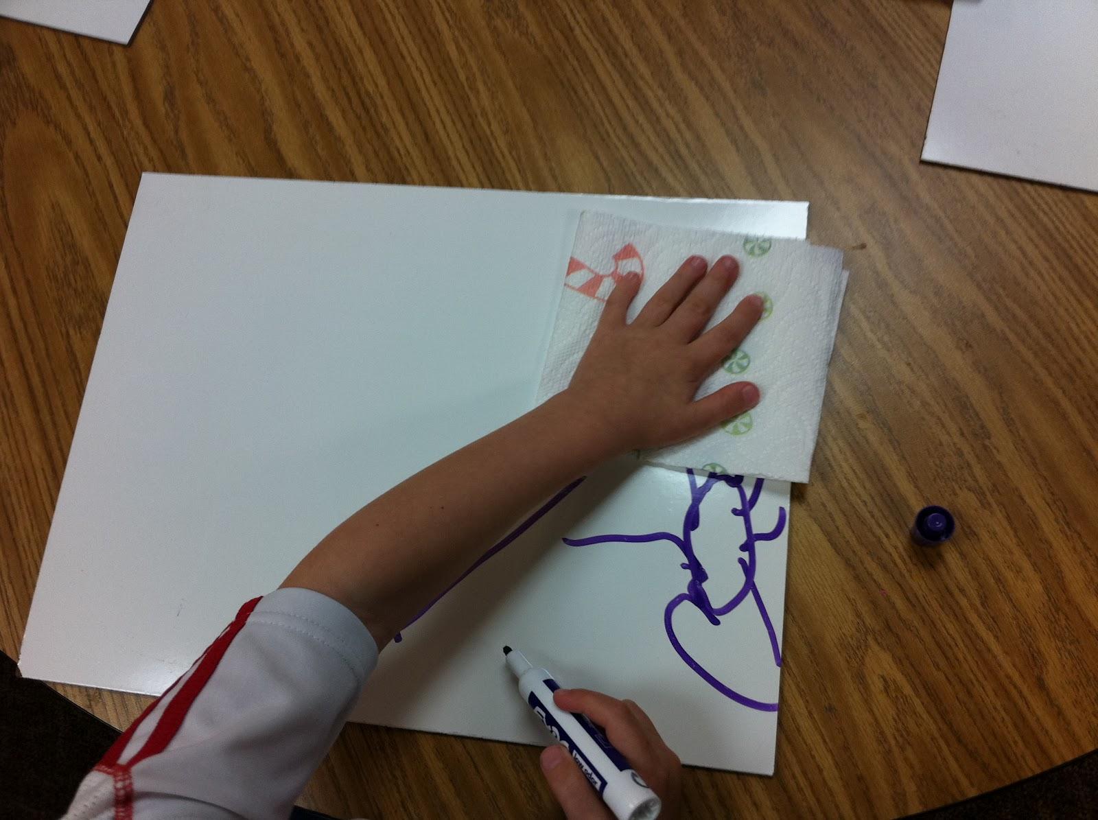 diy white boards so cheap fairy dust teaching