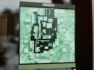 Mission MW3