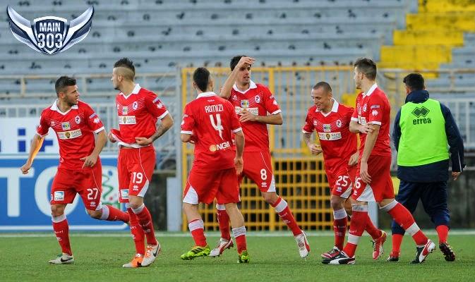 Prediksi Bari vs Novara 31 Mei 2014 Liga Italia Serie B