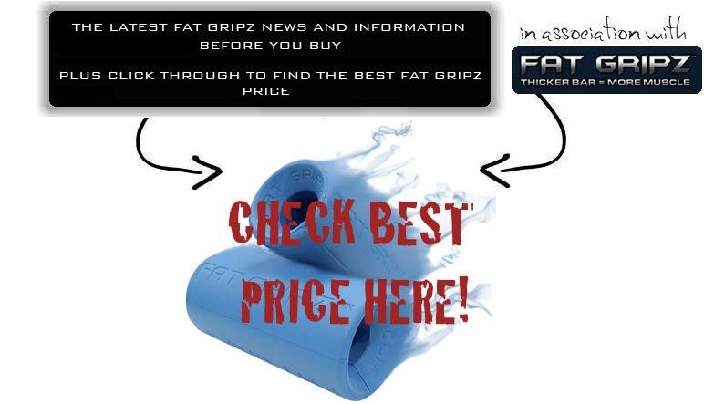 Fat Gripz Buy