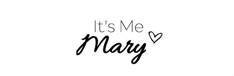 It's Me Mary