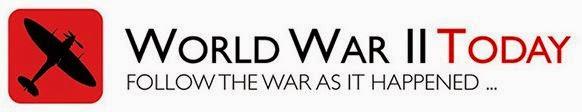 Website Review - World War II Today