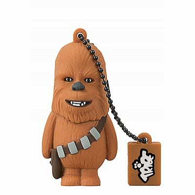 Pendrive Chewbacca 8 GB