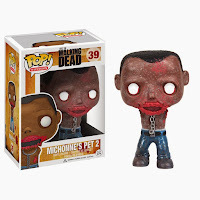 Funko Pop! Michonne's Pet #2