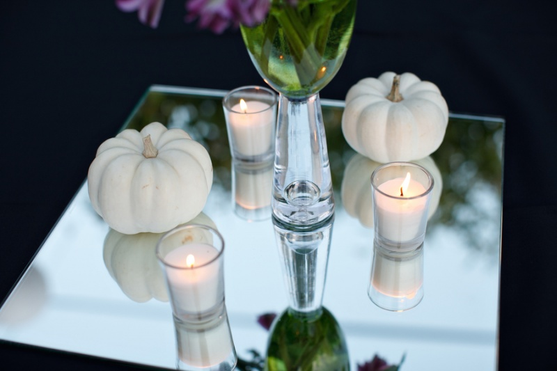 Photo from Wedding Party Centerpieces