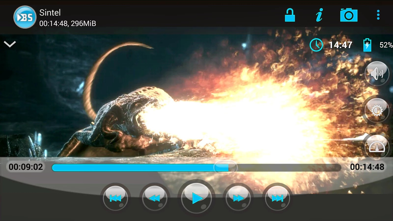 BSPlayer v1.20.174