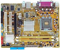 Placa Mãe Asus P5GC-MX/1333