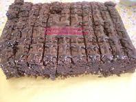 Chewy Gooey Yummy Brownies
