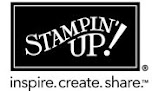 Meine Stampin' Up Seite