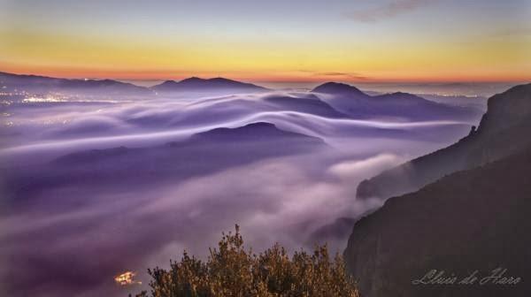 Landscape Photography by Lluis de Haro Sanchez