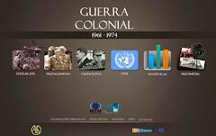 GUERRA COLONIAL PORTUGUESA