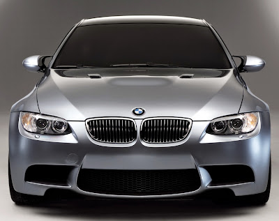 Bmw m3 concept car wallpapers