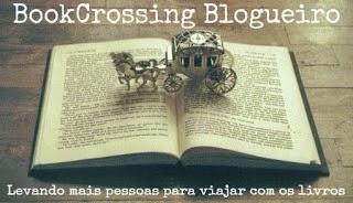 10.º BOOKCROSSING BLOGUEIRO