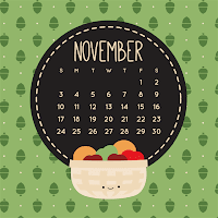 http://wildolive.blogspot.com/2013/11/calendar-novembers-basket-of-giving.html