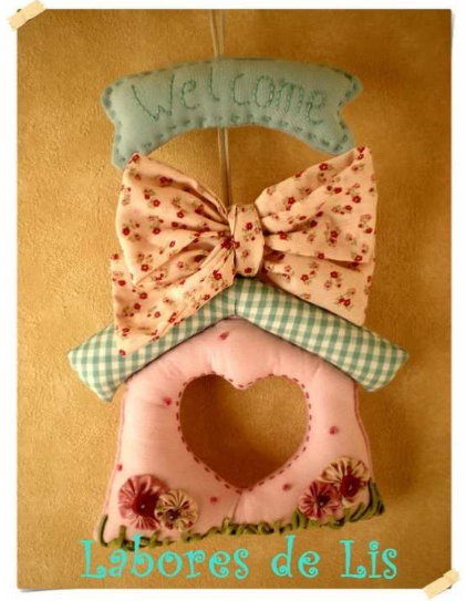 Casita Welcome