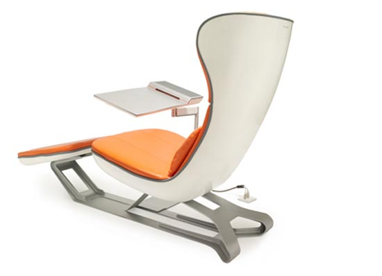 Notebook Chairs