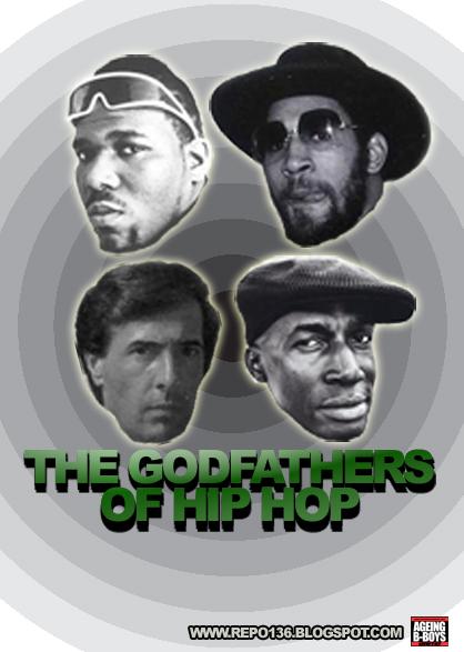 Godfathers, yo