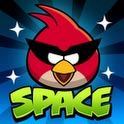 Angry Birds Space for Android 1