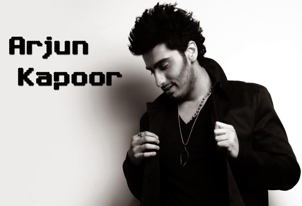 Arjun Kapoor Latest HD unseen Wallpaper
