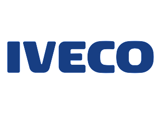Iveco Logo Vector download free