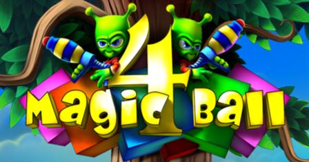 magic ball 4, pc game