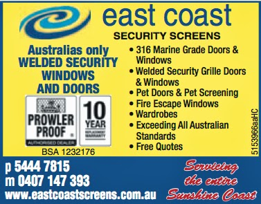 Cool image about Security Screens Sunshine Coast - it is cool
