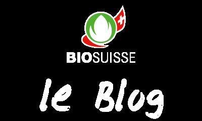 Bio Suisse: le blog