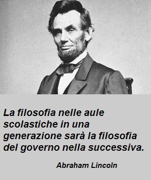 abramo lincoln aforismi e frasi famose - Aforismi e citazioni di Abraham Lincoln Libri da leggere