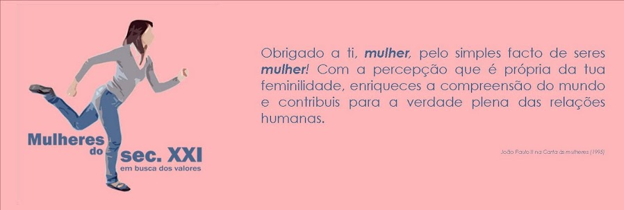 mulheres do seculo XXI